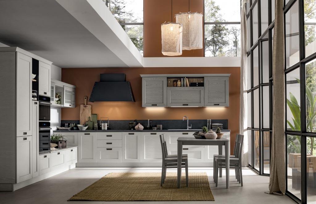 Arrex Cucina mod. Kali - Riva - Architettura d\'Interni