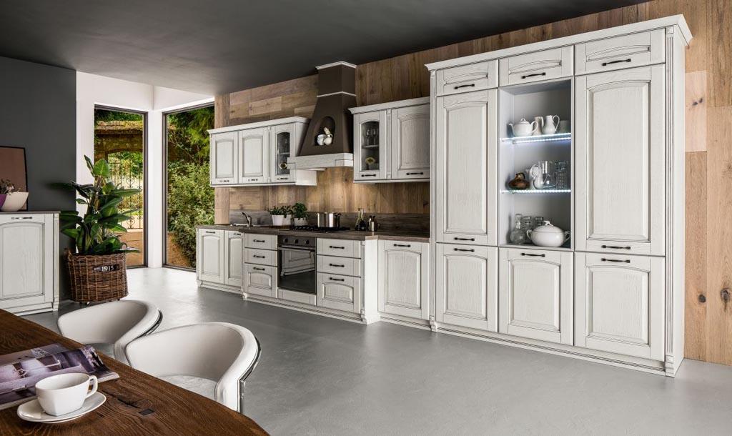 Arrex Cucina mod. Magda - Riva - Architettura d\'Interni